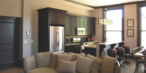 Luxury Apartments - The Knights at 506 Delaware Avenue - First Amherst Development - Buffalo, NY